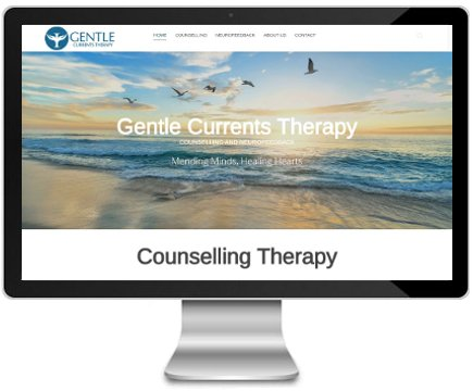 Gentle Currents Therapy - After
