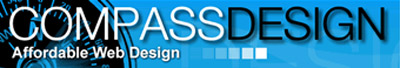 CompassDesign Joomla 1.5 Template Tutorial