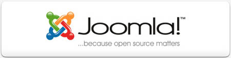 Joomla! ... because open source matters
