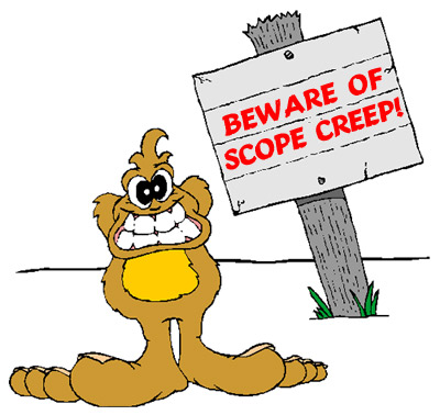 How to avoid Scope Creep