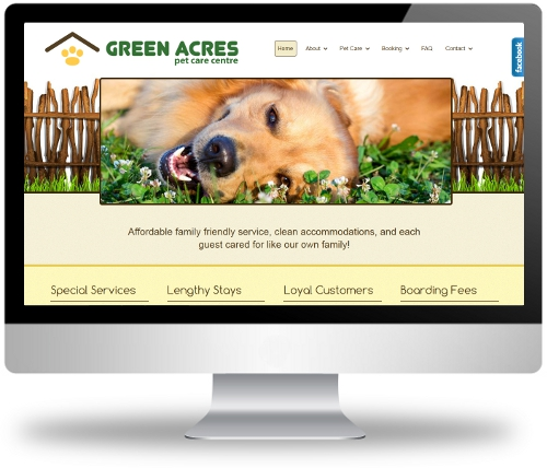 Green Acres Pet Care Centre