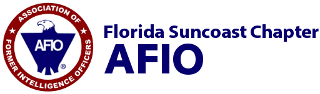 Florida Suncoast AFIO Chapter