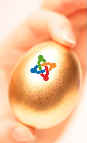 Joomla Experts - Why Joomla?